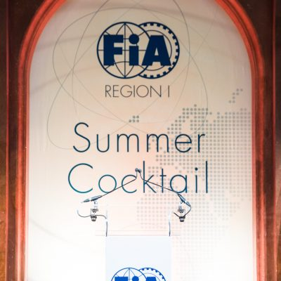 FIA Region I - Home